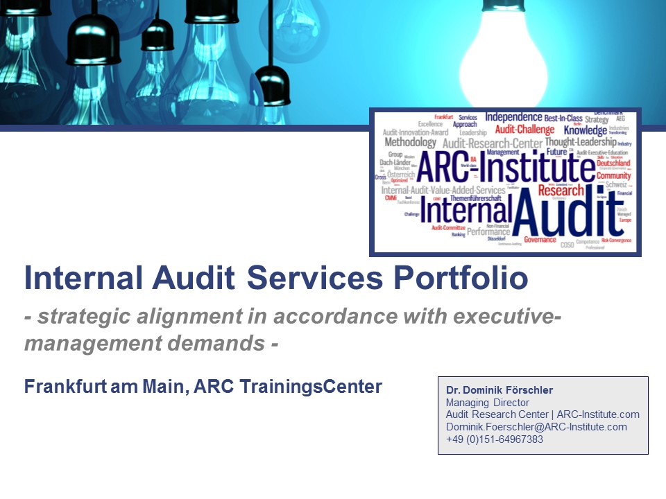 Digital audit universe continuous auditing interne revision training malvernweather Images